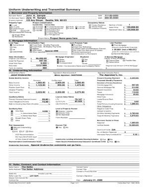 What Does A 1008 Form Look Like - Fill Online, Printable, Fillable ...