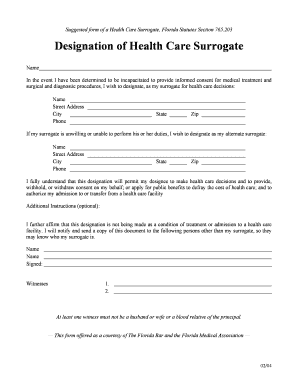 19 Printable Free Home Health Care Forms Templates