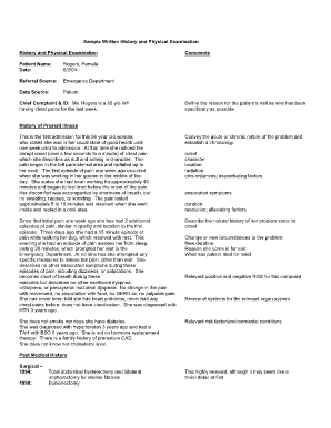 History and physical exam template 2535038 hitori49fo sqa national 5 english regents examinations wikipedia post tagsmedical history and physical exam maxwellsz