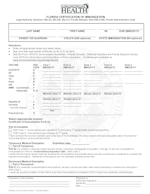 Florida Form Dh 680 - Fill Online, Printable, Fillable, Blank ...