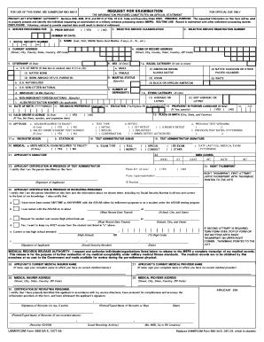 Usmepcom Form 611 1 2 R E Fillable - Fill Online, Printable ...