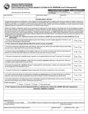 Indiana Passr Agents Email - Fill Online, Printable, Fillable ...