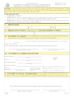 2008 Form Ds 3053 Fill Online Printable Fillable Blank Pdffiller