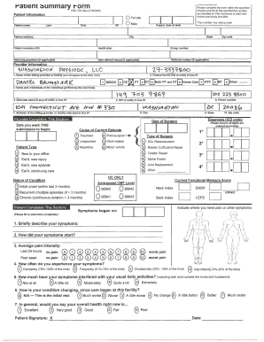 Psf Forms - Fill Online, Printable, Fillable, Blank | PDFfiller