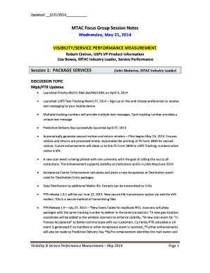 Printable usps tracking Forms and Document Templates to Submit