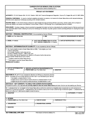 da form 638 apr 2006 pdf Templates - Fillable & Printable Samples ...