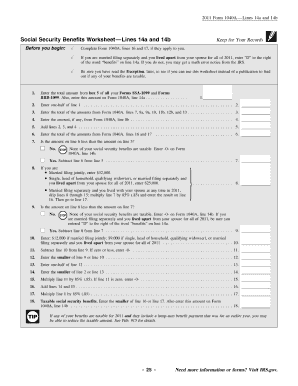Printables Taxable Social Security Worksheet social security worksheet davezan taxable davezan