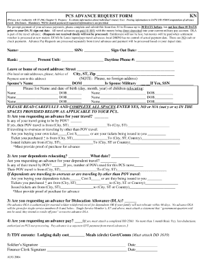 Navy Advance Travel Form - American Jewelry and Loan Facebook
