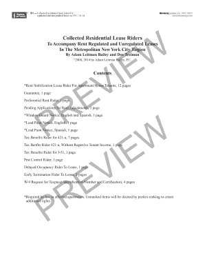 Renew Nycha Lease - Fill Online, Printable, Fillable, Blank ...