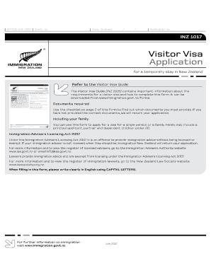 100063035 Visitor Application Form on pdf big exhibit n, correctional rehabilitation, register printable, visa canada application, printable version mexico,