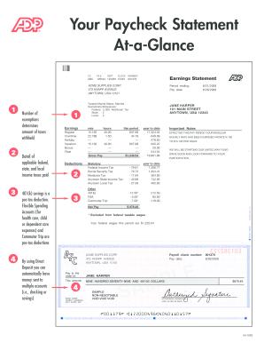 printable paycheck stubs