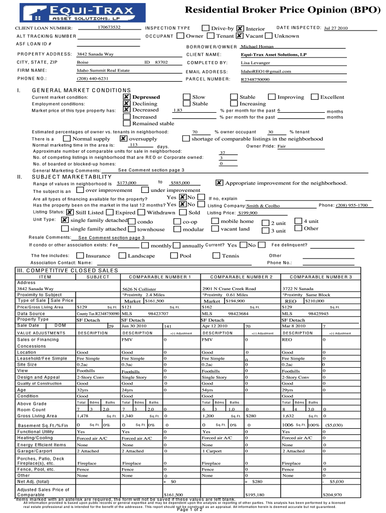 Fannie Mae Template Fill Online Printable Fillable