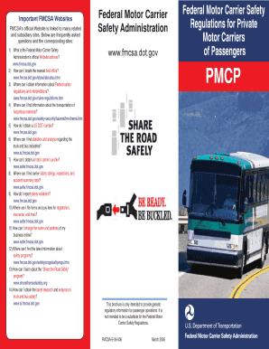 Fillable online web cerritos chapter16 extra credit for Federal motor carrier safety regulations handbook 2017 pdf