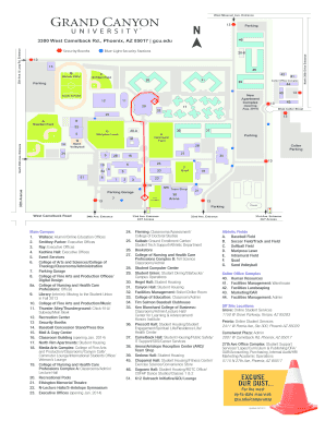 Fillable Online azliry Printable Campus Map (pdf) - GCU ... on gbc campus map, gfs campus map, grand canyon university main campus map, ccu campus map, van nuys high school campus map, ccc campus map, ga campus map, asu campus map, grand canyon university location map, georgia state university buildings map, cgu campus map, nau campus map, atc campus map, el camino college parking lot map, east carolina university campus map, university of arizona campus map, gms campus map, laredo community college campus map, ucc campus map, gcc az campus map,