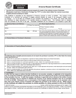 How to Edit IRS Form W-9