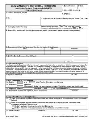 How to Fill Out a 10F Form recommendations