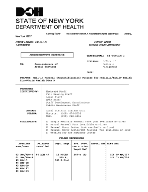 Medicaid Form Ldss 4411 - Fill Online, Printable, Fillable, Blank ...