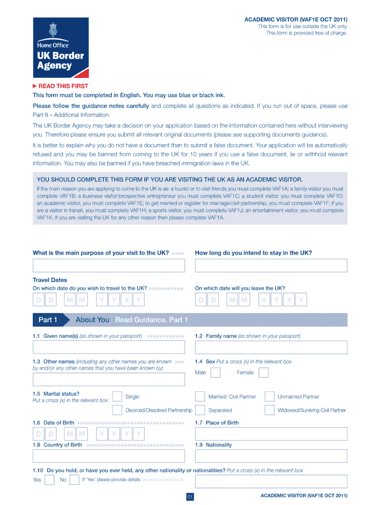 Application Form For Visa To The Uk From Jamaica Fill Online Printable Fillable Blank Pdffiller