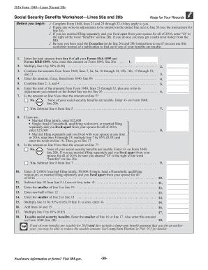 2011 form irs instruction 1040 line 20a 20b fill online printable fillable blank pdffiller. Black Bedroom Furniture Sets. Home Design Ideas