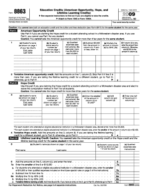 Printable Form 8917 - Fill Out & Download Top Gov Forms in PDF ...