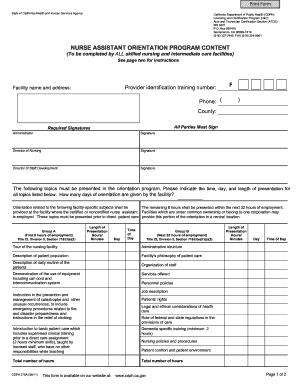 Cdph 278b - Fill Online, Printable, Fillable, Blank | PDFfiller
