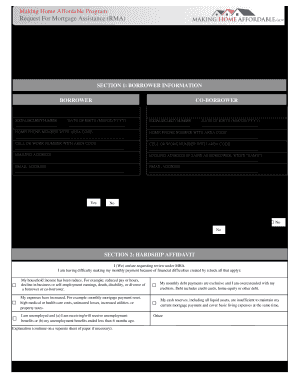 RMA Loan Modification Forms : Can i get a payday loan in pa