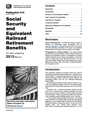 Collection Irs Publication 915 Worksheet Photos - Studioxcess