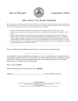 State Of California Resale Certificate Fillable - Fill Online ...