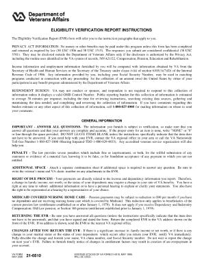 Va Form 21 0510 - Fill Online, Printable, Fillable, Blank | PDFfiller