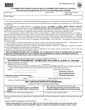 Oca official form 960 word - Fill Out Online Documents for Local ...