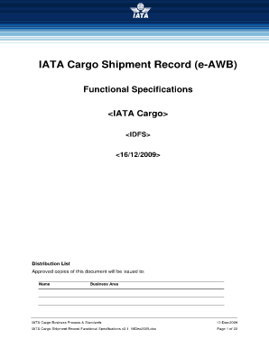 cargo receipt template - forwarder cargo receipt fill online printable fillable