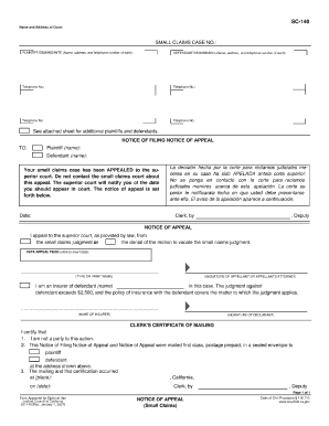 Sc 140 - Fill Online, Printable, Fillable, Blank | PDFfiller