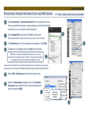 Editable adobe acrobat 9 standard Form Samples Online in PDF