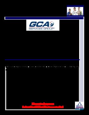 Fillable Online Loudoun Gca Service Grouppub Loudoun Fax Email