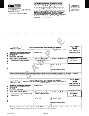 Edd Medical Release Form - Fill Online, Printable, Fillable, Blank ...