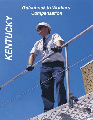 Adjustment Of Injury Claim Kentucky Labor Cabinet - Fill ...