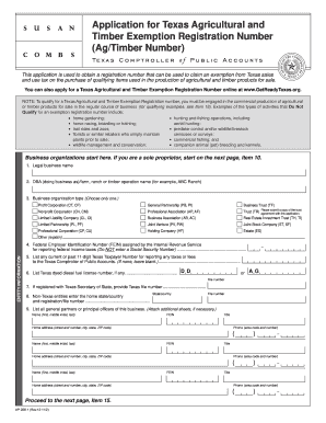 2015-2017 Form TX Comptroller 01-924 Fill Online, Printable ...