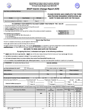guam department of public health change of report form