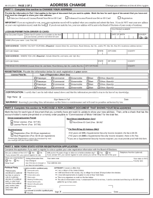 2015-2017 Form NY MV-232 Fill Online, Printable, Fillable, Blank ...