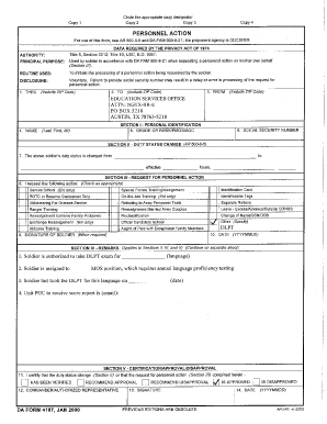 Fillable Online Sample DLPT 4187 PDF Fax Email Print - PDFfiller