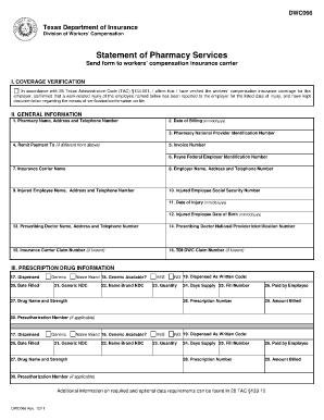 Ada claim form 2006 printable
