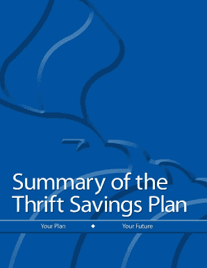 Table of Contents The Thrift Savings Plan - dmva alaska