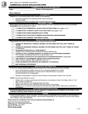 editable standard form of store lease new york fill out print