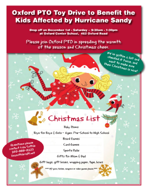 the christmas list game fill online printable fillable blank