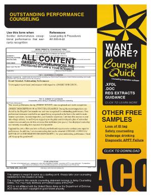 Da Form 4856 Jun 1999 - Fill Online, Printable, Fillable, Blank ...