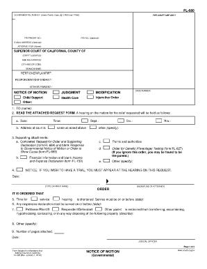 Fl 680 Form California Fill Online Printable Fillable