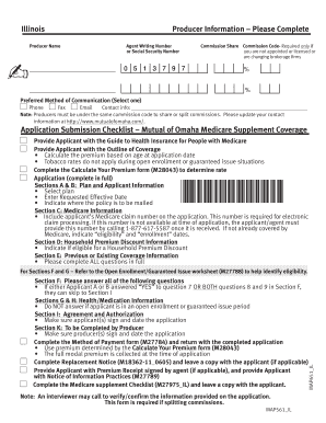 Printable proof of health insurance coverage letter from ...