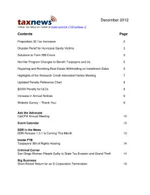 2013 Ca Form 588 - Fill Online, Printable, Fillable, Blank | PDFfiller