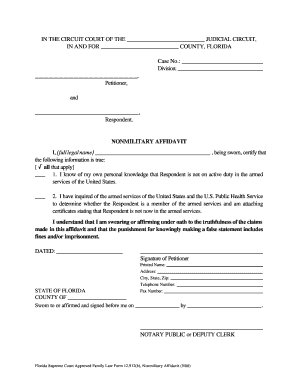 2000 Form FL 12.912(b) Fill Online, Printable, Fillable, Blank ...