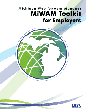 MiWAM Toolkit for Employers - michigan